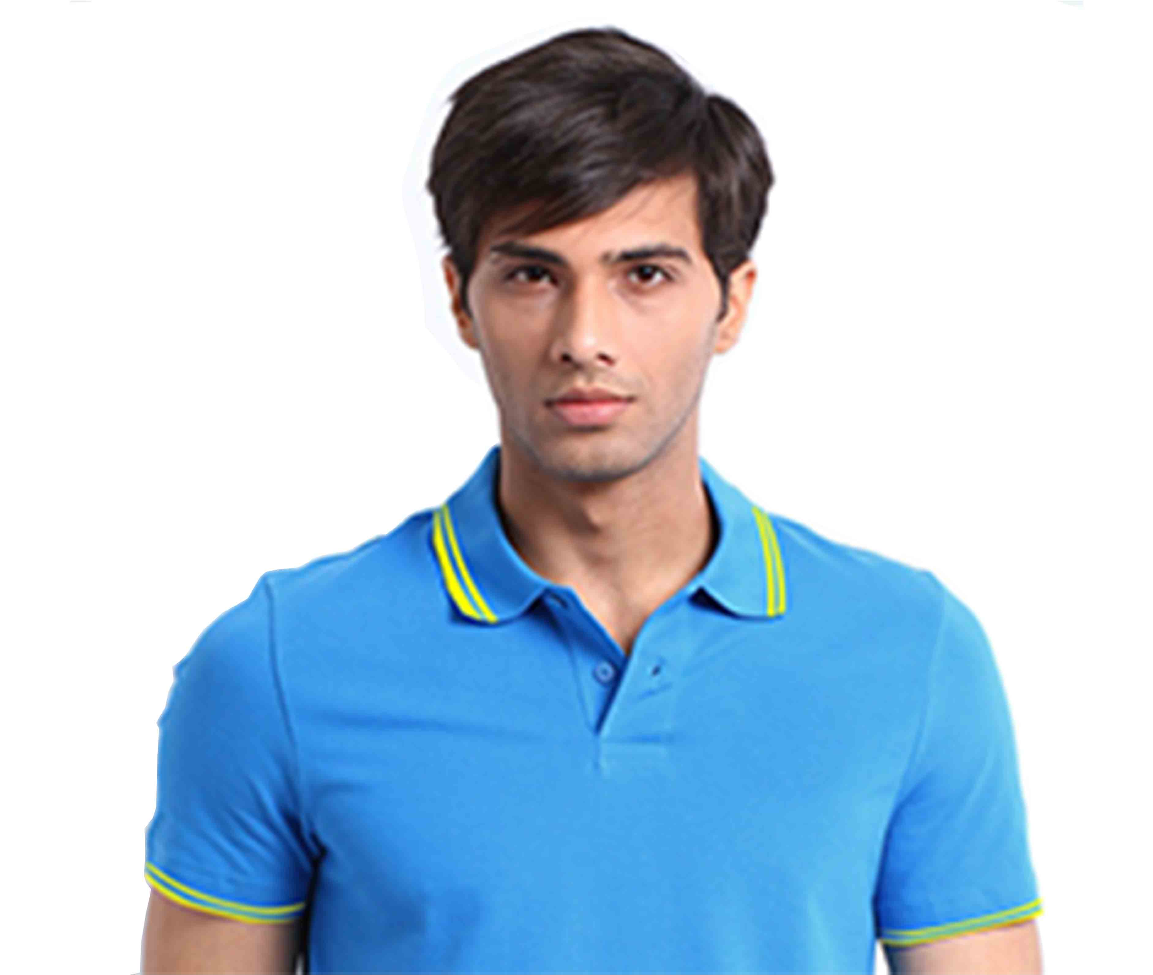Blue Corner Polo Shirt Color Swatches Edge Engineering And